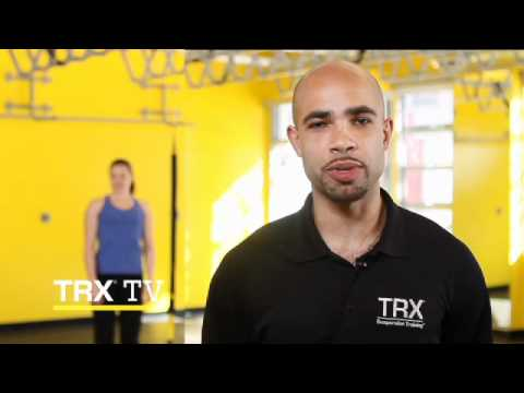 TRXtv: March Featured Movement: Week 4