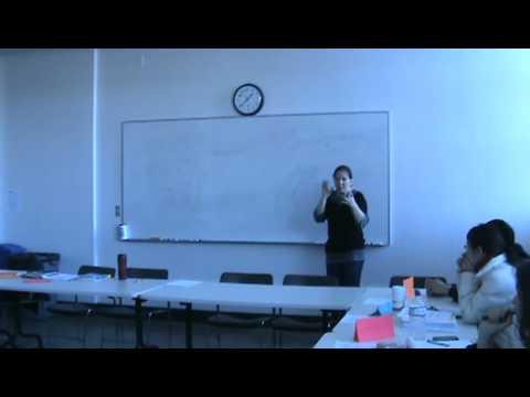 Saylor BUS210: Effective Use of Presentation Aids