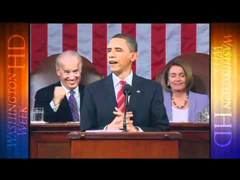 Washington Week | From the Vault: The State of the Union
