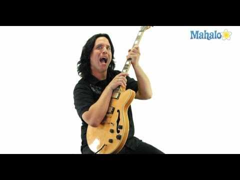 """""""It's A Long Way to the Top (If You Wanna Rock 'n"""" Roll)"""" by AC/DC Practice Cover on Guitar"""