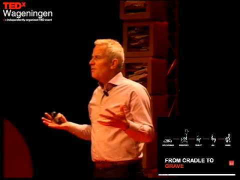 The Performance Economy: Thomas Rau at TEDxWageningen