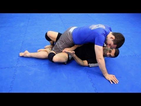 Mount Escapes   MMA Fighting Techniques