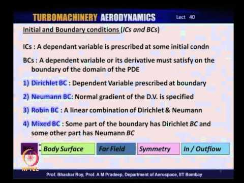 Mod-01 Lec-40 CFD for Turbomachinery: 2D and 3D Blade Generation and Analysis Using CFD