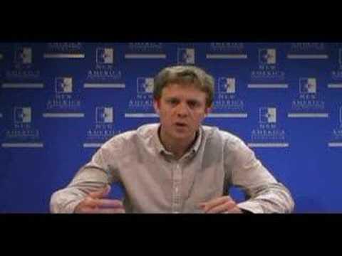 Nicholas Schmidle on Pakistan