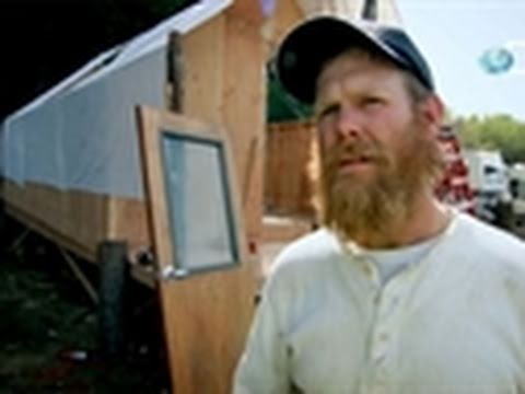 Gold Rush: Alaska- Jimmy's New Home