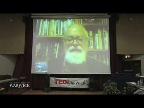 TEDxWarwick - Tom Atlee - 2/28/09