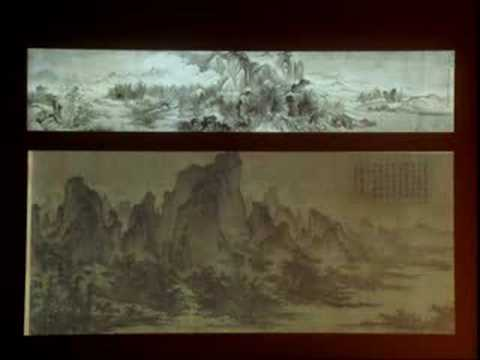 Landscapes Clear and Radiant: The Art of Wang Hui - Part 1 of 3