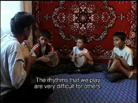 Music and Dance in the Pamir Mountains