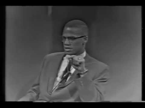 Malcolm X: We've Never Bombed Any Churches