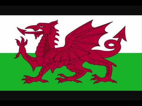 Hen Wlad Fy Nhadau (Land of My Fathers)