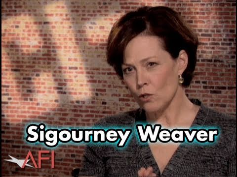Sigourney Weaver: What Makes A Great Science Fiction Movie?