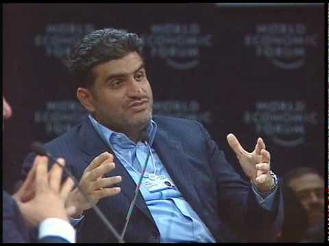 Middle East 2009 - Unconventional Capitalism