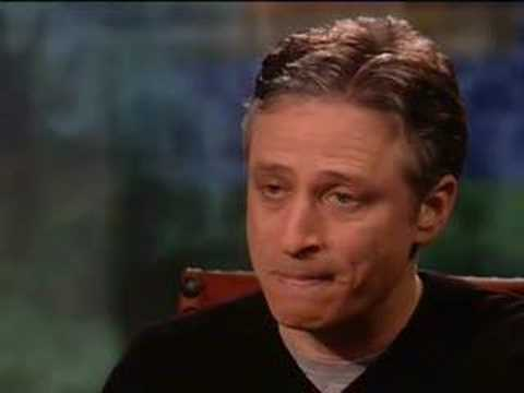 BILL MOYERS JOURNAL | Guest: Jon Stewart |  PBS