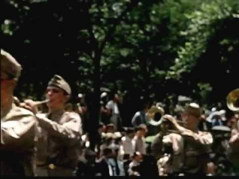 New York At War Parade (1942)