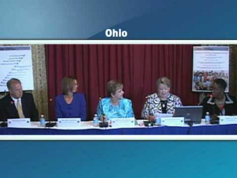 Ohio Race to the Top, Phase 2 Presentation