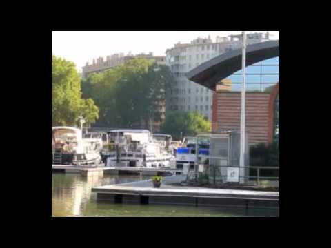The World: Canal du Midi