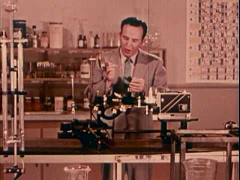 Living with the Atom (1957)