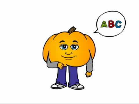 Classroom Actions & Commands pt.5: Animated English Vocabulary Cartoon for Children by Pumkin.com