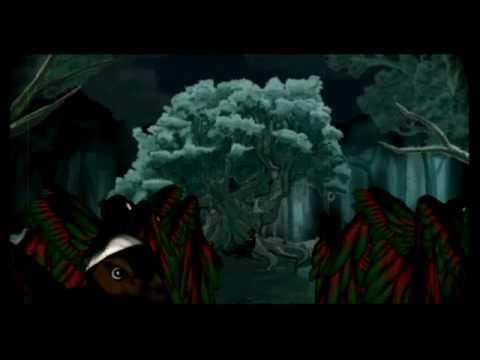 Trailer: Hansel and Gretel (Humperdinck)