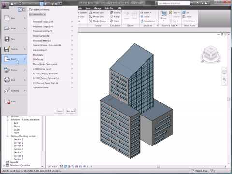 Preview of Autodesk Ecotect Analysis 2010