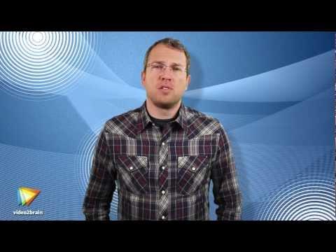 Photoshop CS6: New Features Workshop Trailer