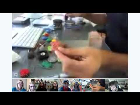 Maker Camp: Polymer Clay with Mark Frauenfelder