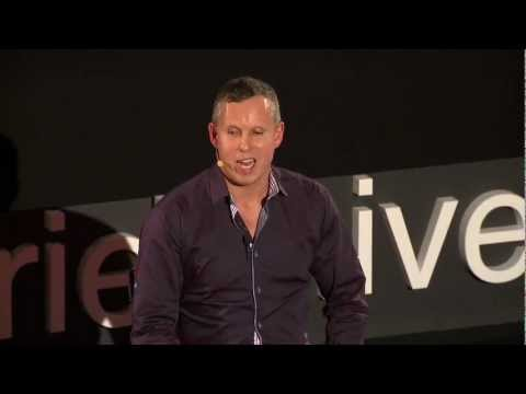 The Human Voice: Tim Noonan at TEDxMacquarieUniversity