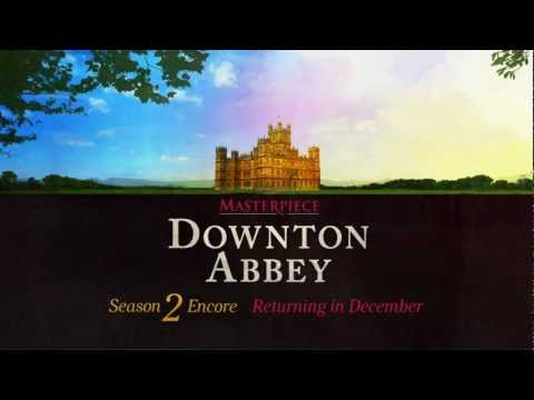 Downton Abbey | Best Is Yet To Come | (Season 3 Coming to PBS Jan. 6, 2013) | Masterpiece | PBS