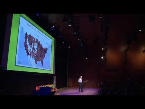 TEDxManhattan - Gary Oppenheimer - AmpleHarvest.org -- A Homegrown Solution to Hunger