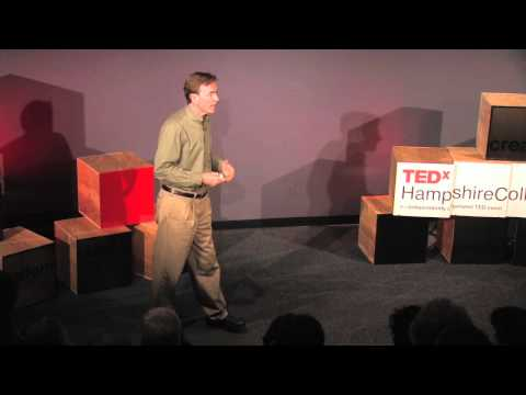 TEDxHampshireCollege - Jay Vogt - The Art of Facilitation: Changing the Way the World Meets