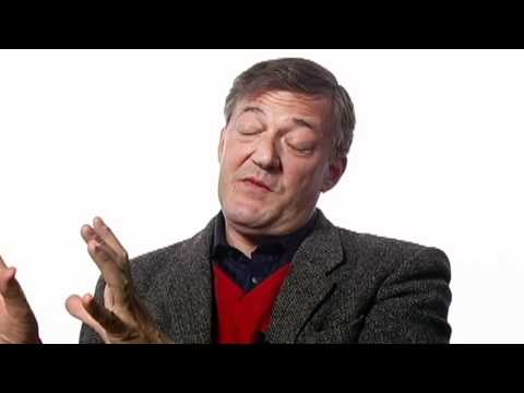 Stephen Fry: Quintessential English Upbringing