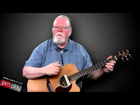 Slide Guitar - Mississippi Hill Country Blues