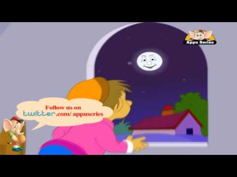 Nilavu - Nursery Rhyme in Tamil