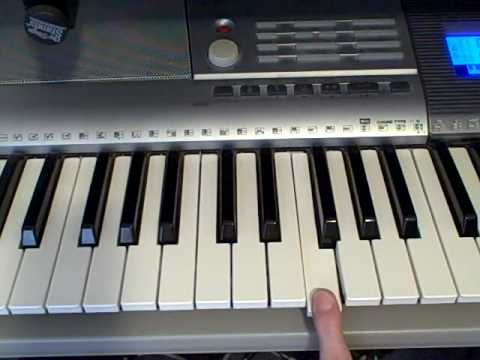 How to Play New Divide By Linkin Park on Piano