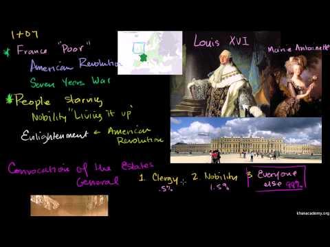 Saylor ENGL404: French Revolution Part 1