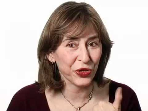 Azar Nafisi: Why does the hijab bother you so much?
