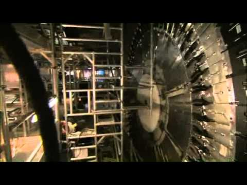 Cern: European Researchers Night shorts 2