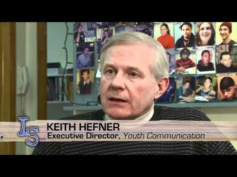 Youth Communication on Independent Sources
