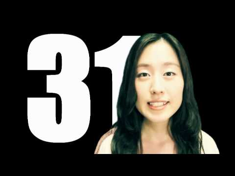 Boring Korean Numbers Video (Sino-Korean) | 일, 이, 삼, 사...