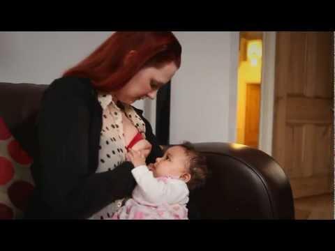 Should I keep breastfeeding or move to formula milk?