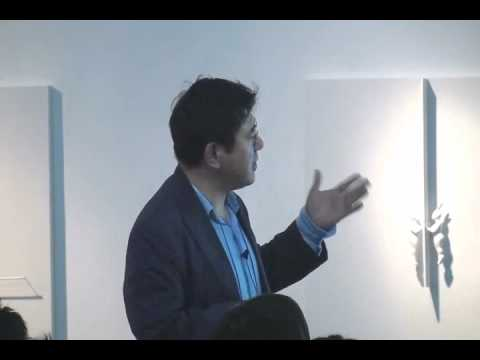 TEDxGangnam- Shin Gyeonghwan - Brand Revitalization vs Brand Repositioning & I