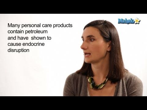 Top 5 Ways to Rid Your Life of Chemicals/Toxins: All-Natural Products (Part 4 of 5)