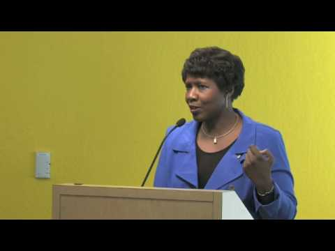 Authors@Google: Gwen Ifill