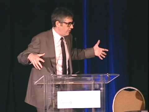 Ira Glass acceptance speech for the Edward R. Murrow award