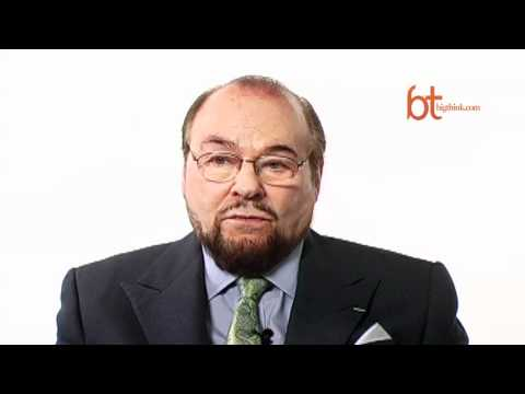 What Turns James Lipton On?