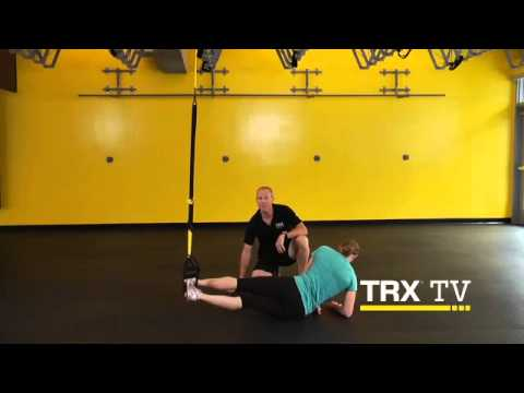 TRX TV: August Weekly Sequence: Week 1