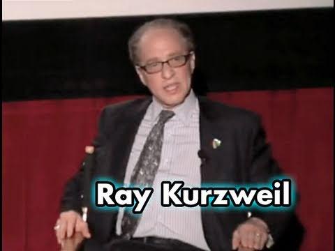 Ray Kurzweil: How Do You Define Intelligence?