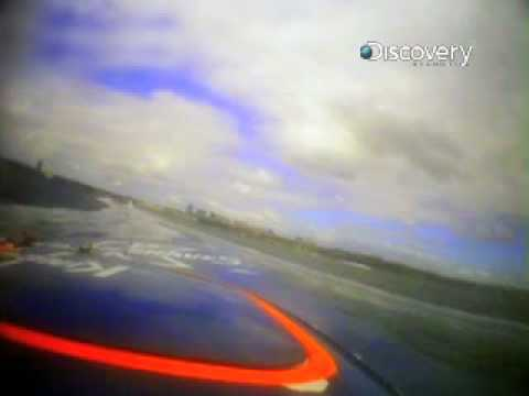 Destroyed in Seconds- Speed Boat Disaster