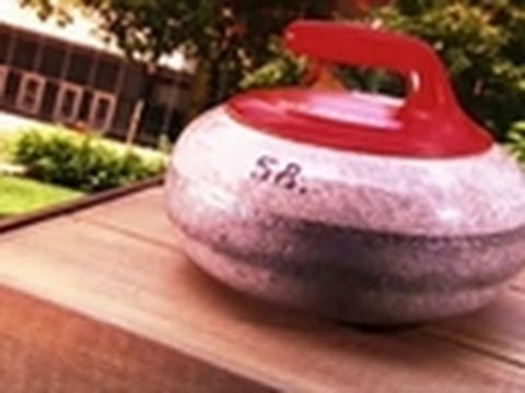 Curling Stones | How It's Made Minisodes