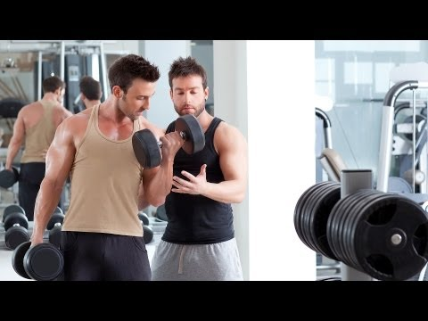 Fish Oil and Muscle Building | Bodybuilding Supplements and Nutrition